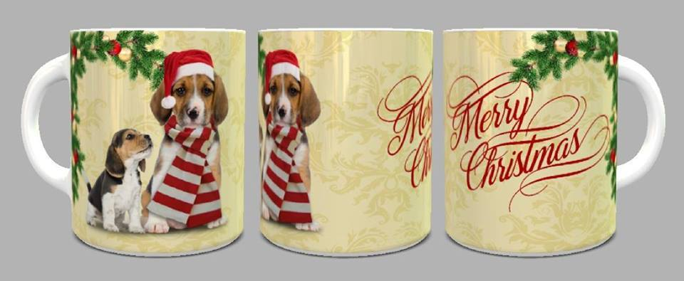 Christmas mugs limited stock